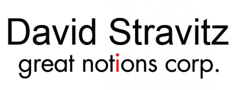 David Stravitz