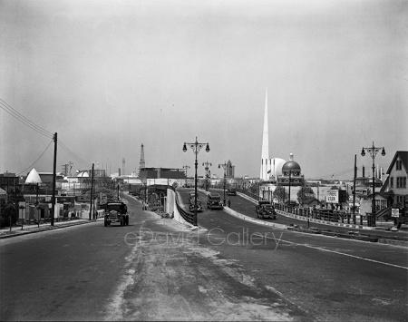 1939 World's Fair Overpass