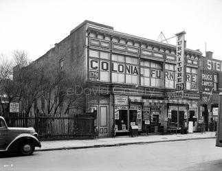 Northwest Corner of 124th Street and Third Avenue